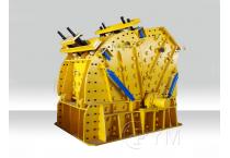Hydraulic athari crusher