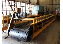 Ponsel belt conveyor