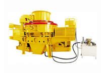 VSI serii Sand Making Machine